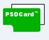 PSD Card Professional